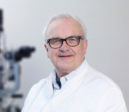 Dr. med. Bernd Hörster