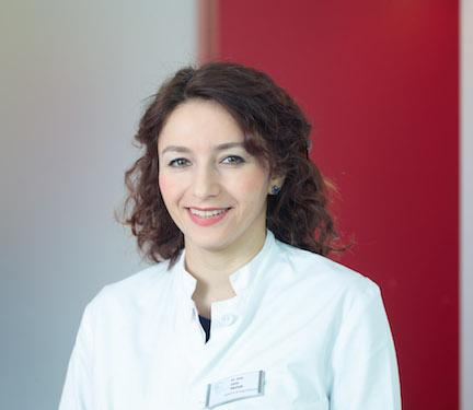 Dr. med. Lena Melnyk