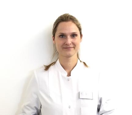 Claudia Seufert